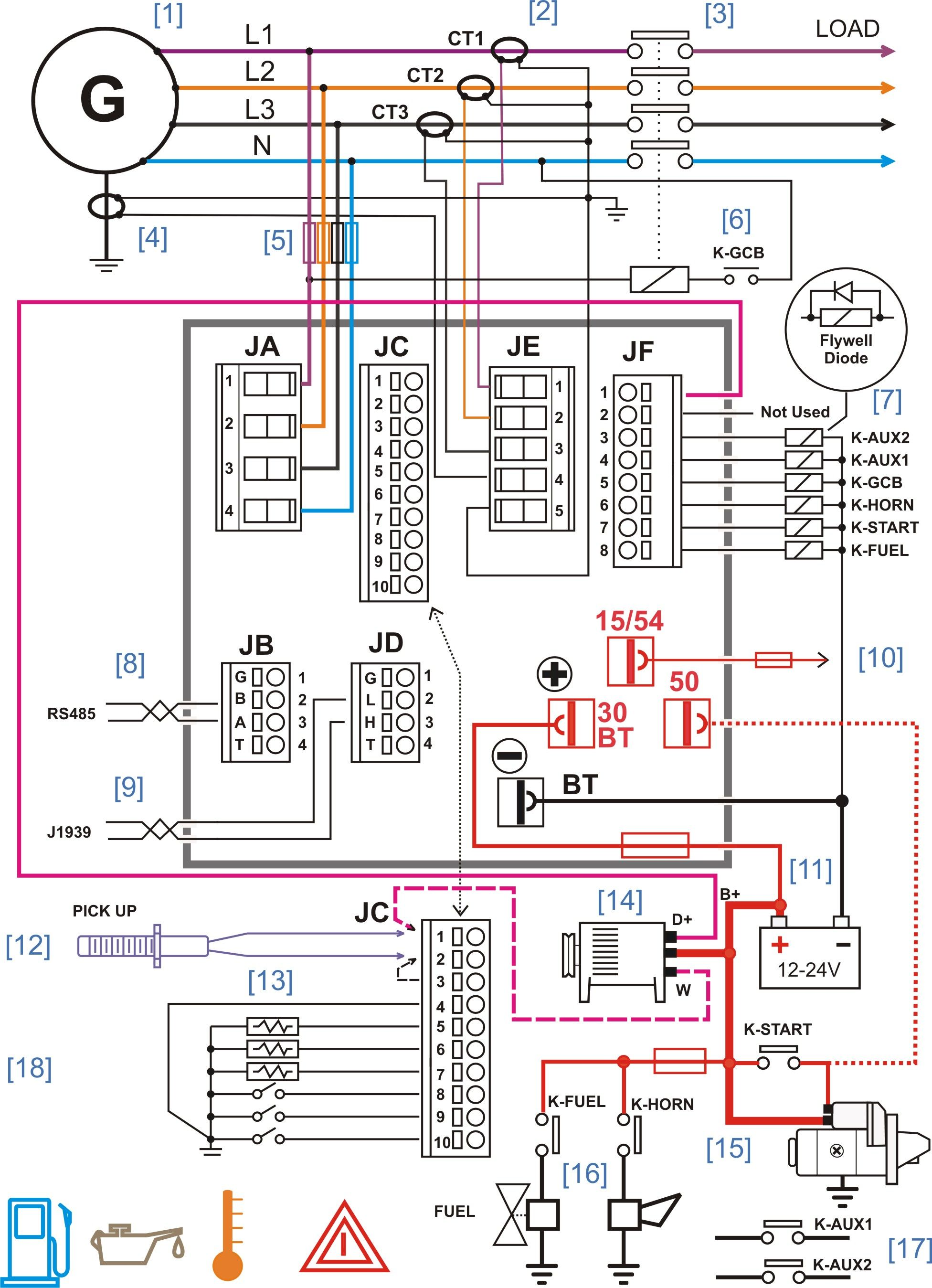 Wiring Diagram For Fastway Tongue Jack