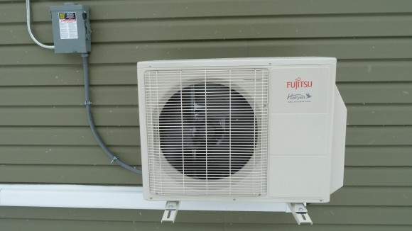 Wiring Diagram For Fujitsu Mini Split Aou12r2