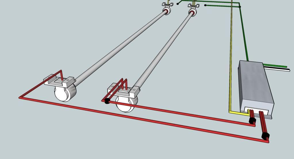 Wiring Diagram For Fulham Workhorse 3 Ballast