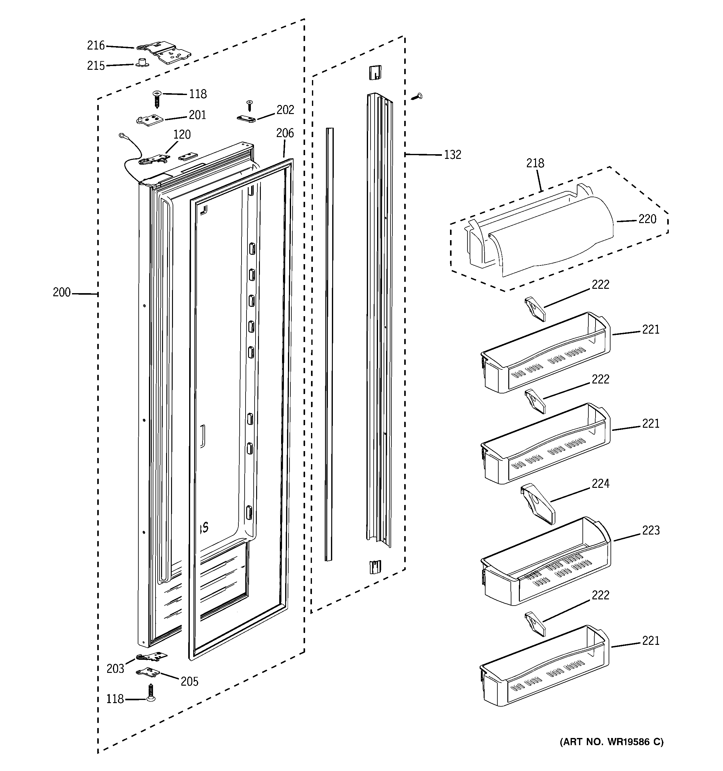 Wiring Diagram For Ge Model Psb42lsrbbv