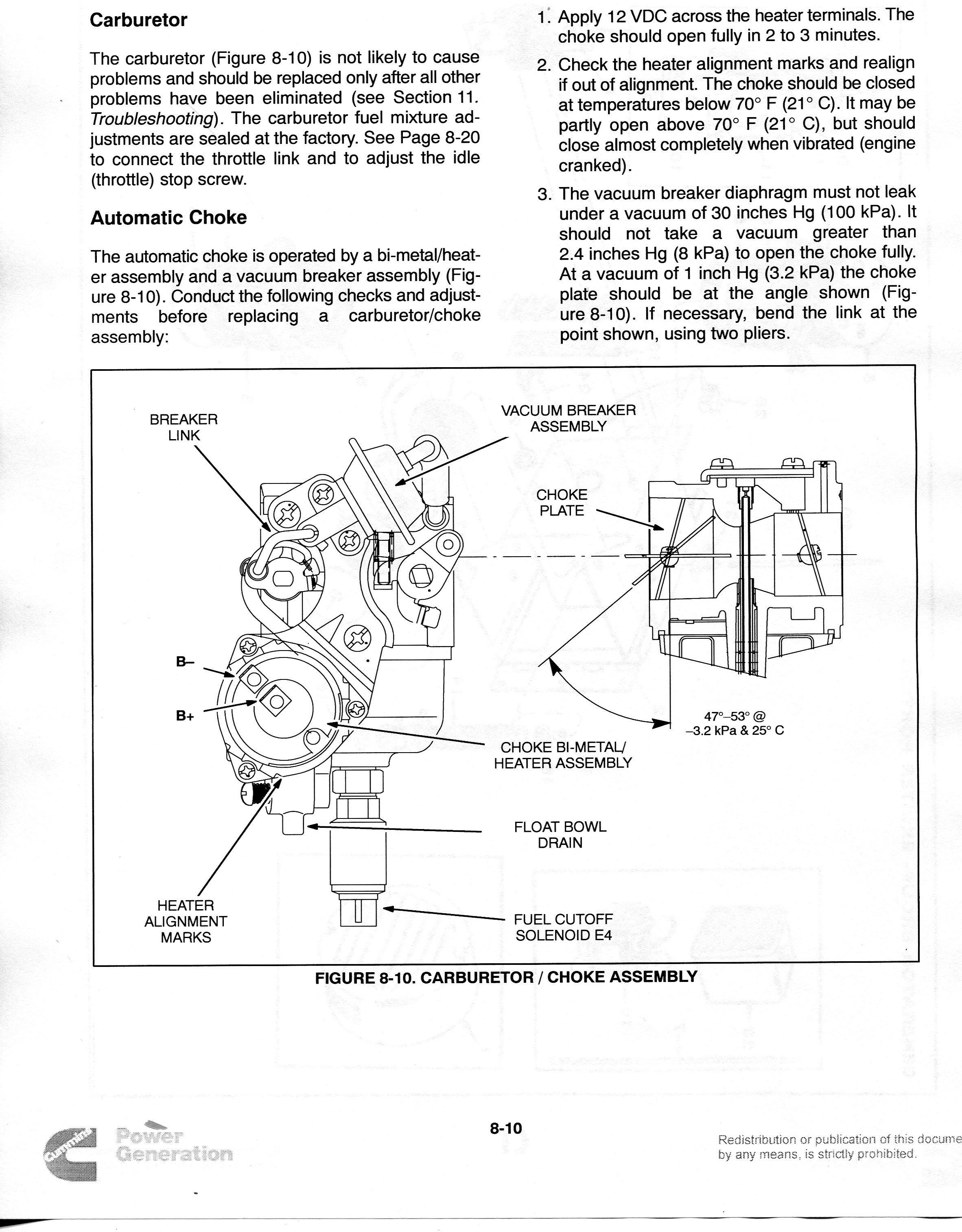 Wiring Diagram For Onan 5500 Generator