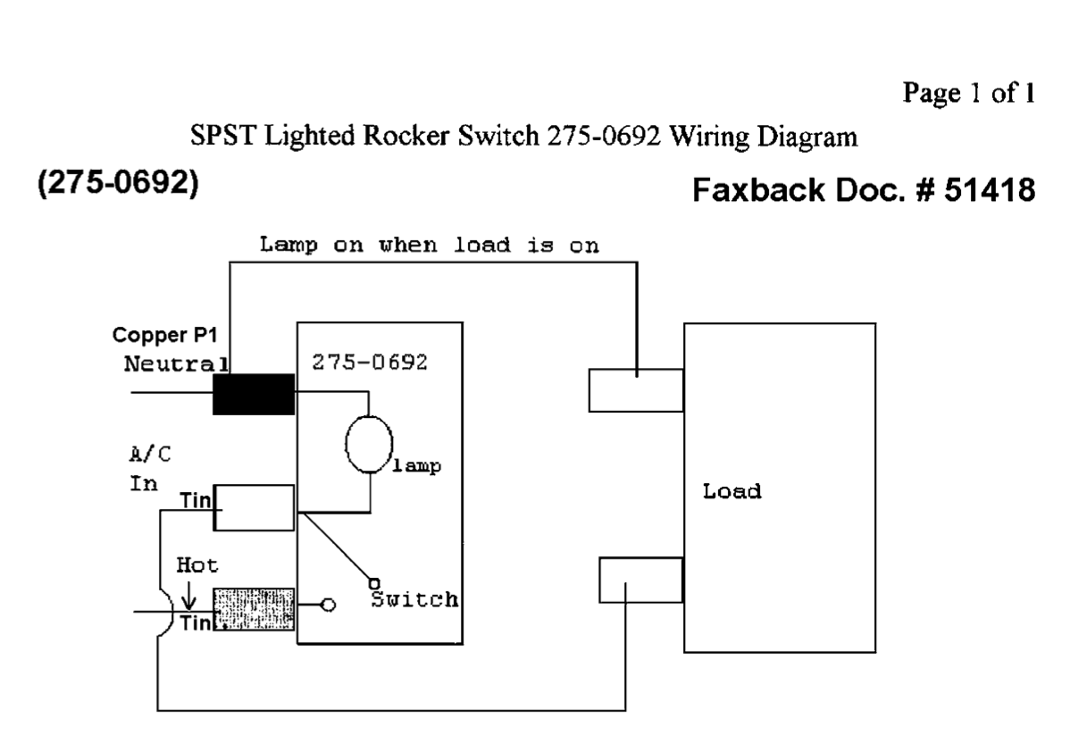 Wiring Diagram For Reversing A 120v Motor With Dpdt Toggle ...