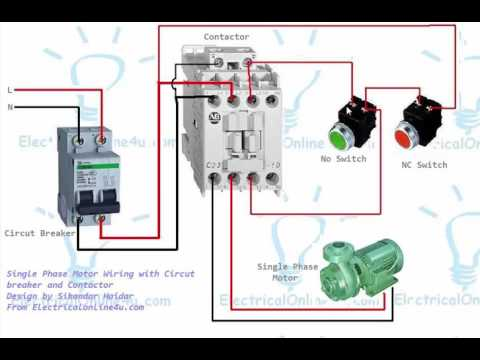 wiring-diagram-for-reversing-a-120v-motor-with-dpdt-toggle-youtube Dpdt Toggle Switch Wiring Diagram Reversing on off lighted, turn signal, for led, for fan, meyer 6 pin,