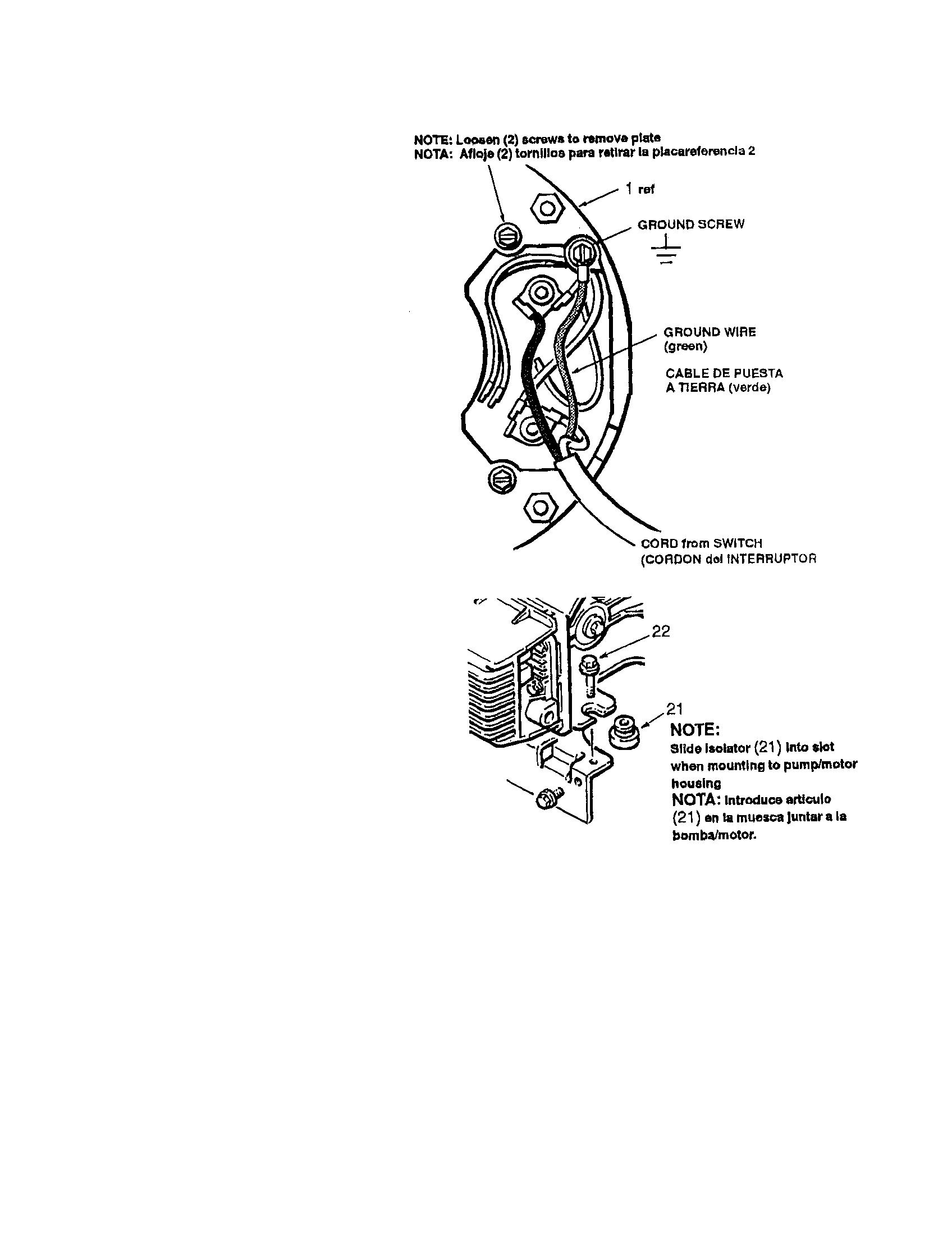 Wiring Diagram For Sanborn Air Compressor