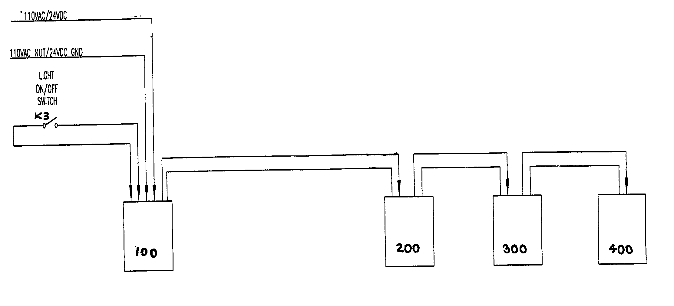 Wiring Diagram For Tailgate On A Ez Pack Hercules