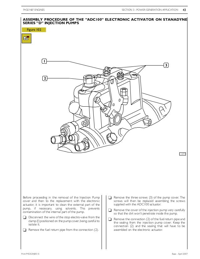 Wiring Diagram For The Primer Pump7 3l F350 2000
