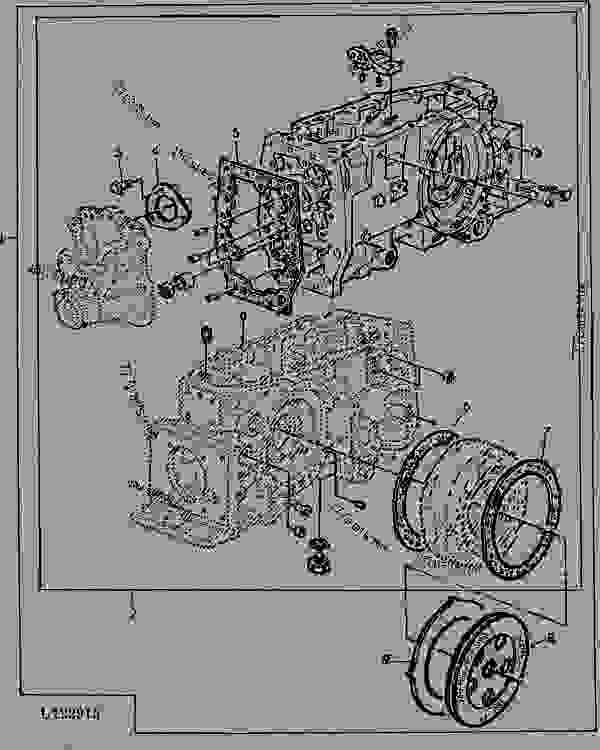 Wiring Diagram Jd 2955