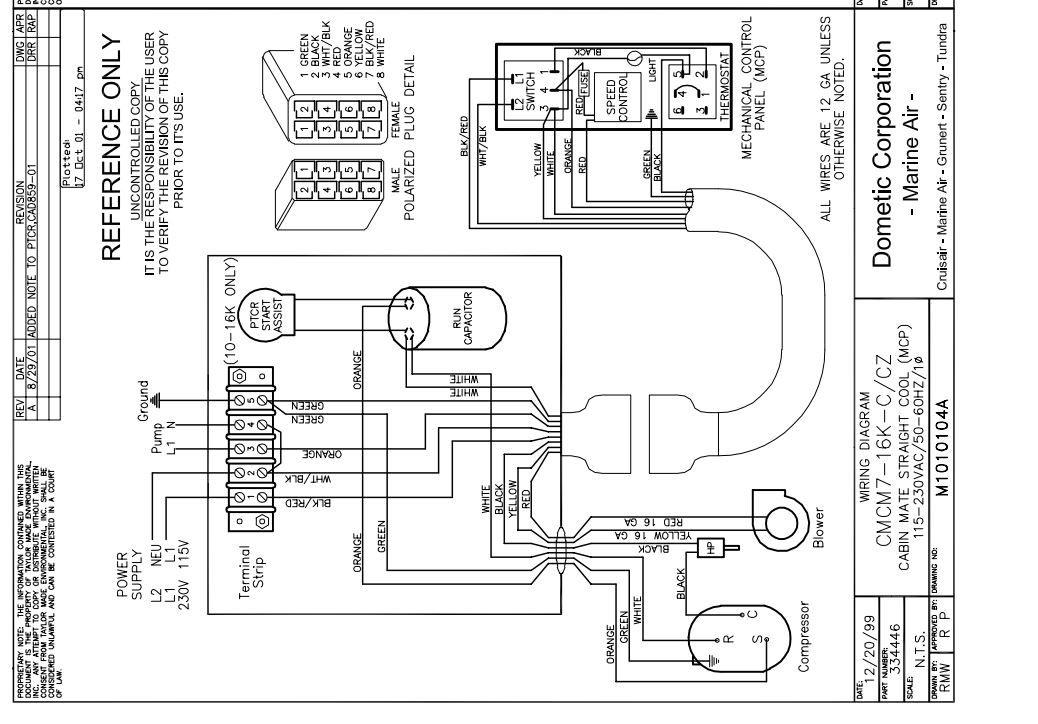 Wiring Diagram Mercruiser Thunderbolt Iv Ignition 4 3 V6