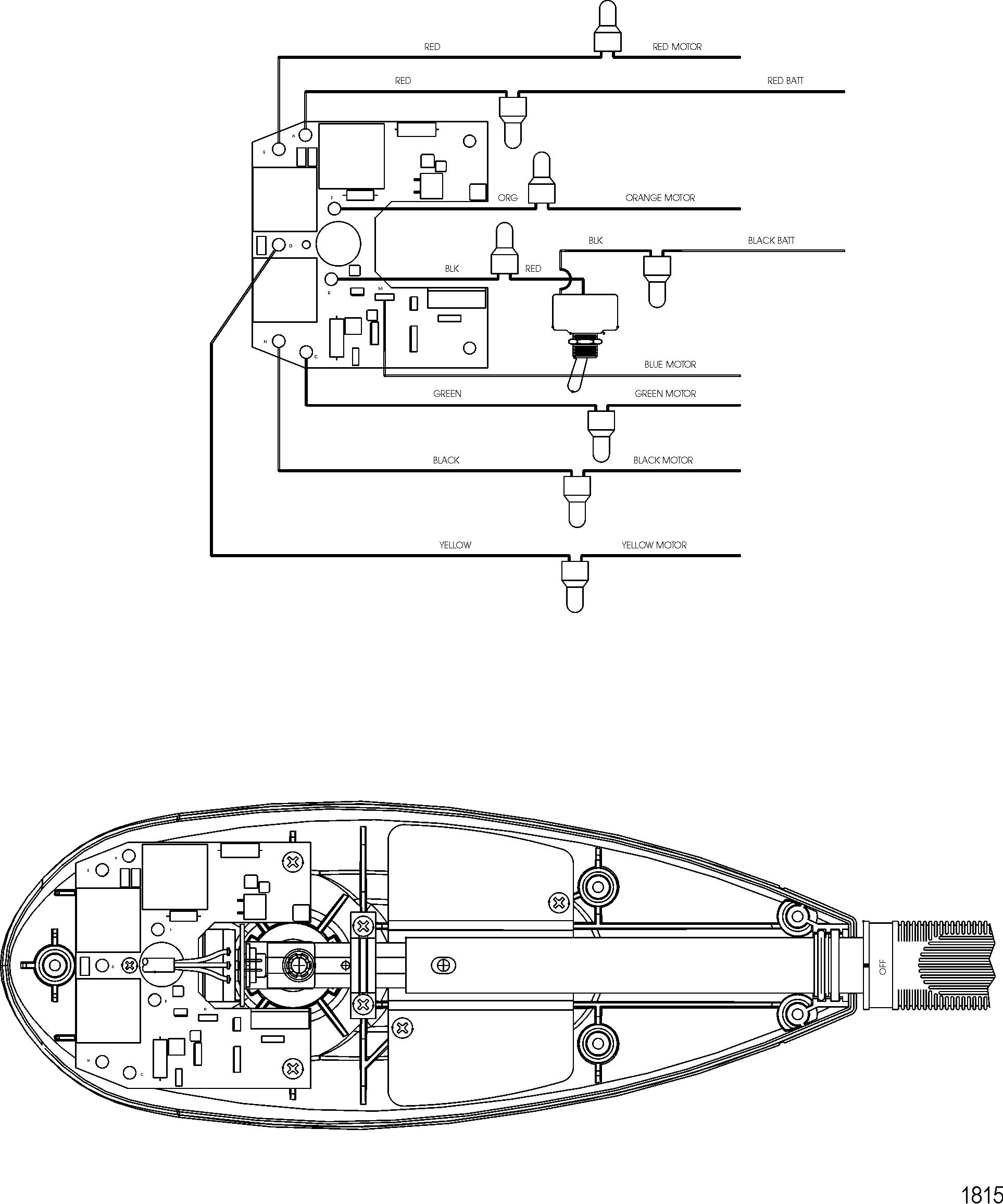 Wiring Diagram Motorguide Brute 765 Trolling Motor