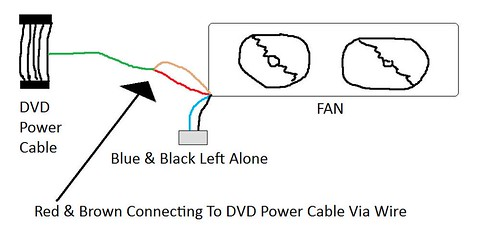 Xbox 360 Kinect Wiring Diagram