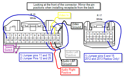 Xdvd176bt Wiring Diagram