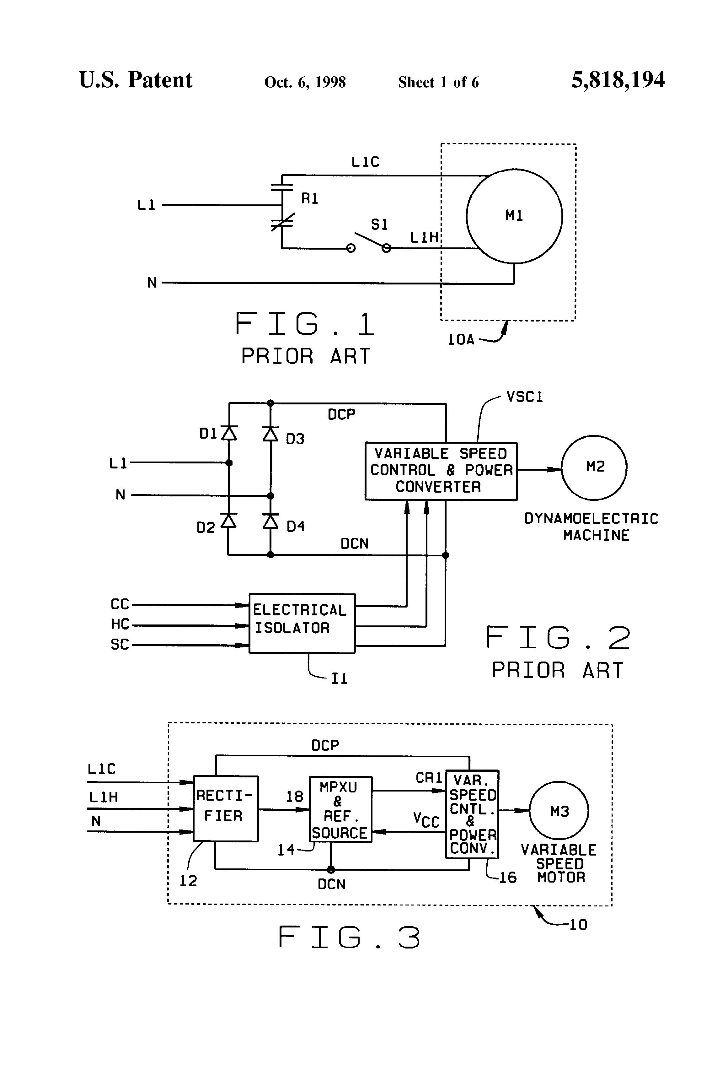 Zhongshan Broad Ocean Motor Wiring Diagram