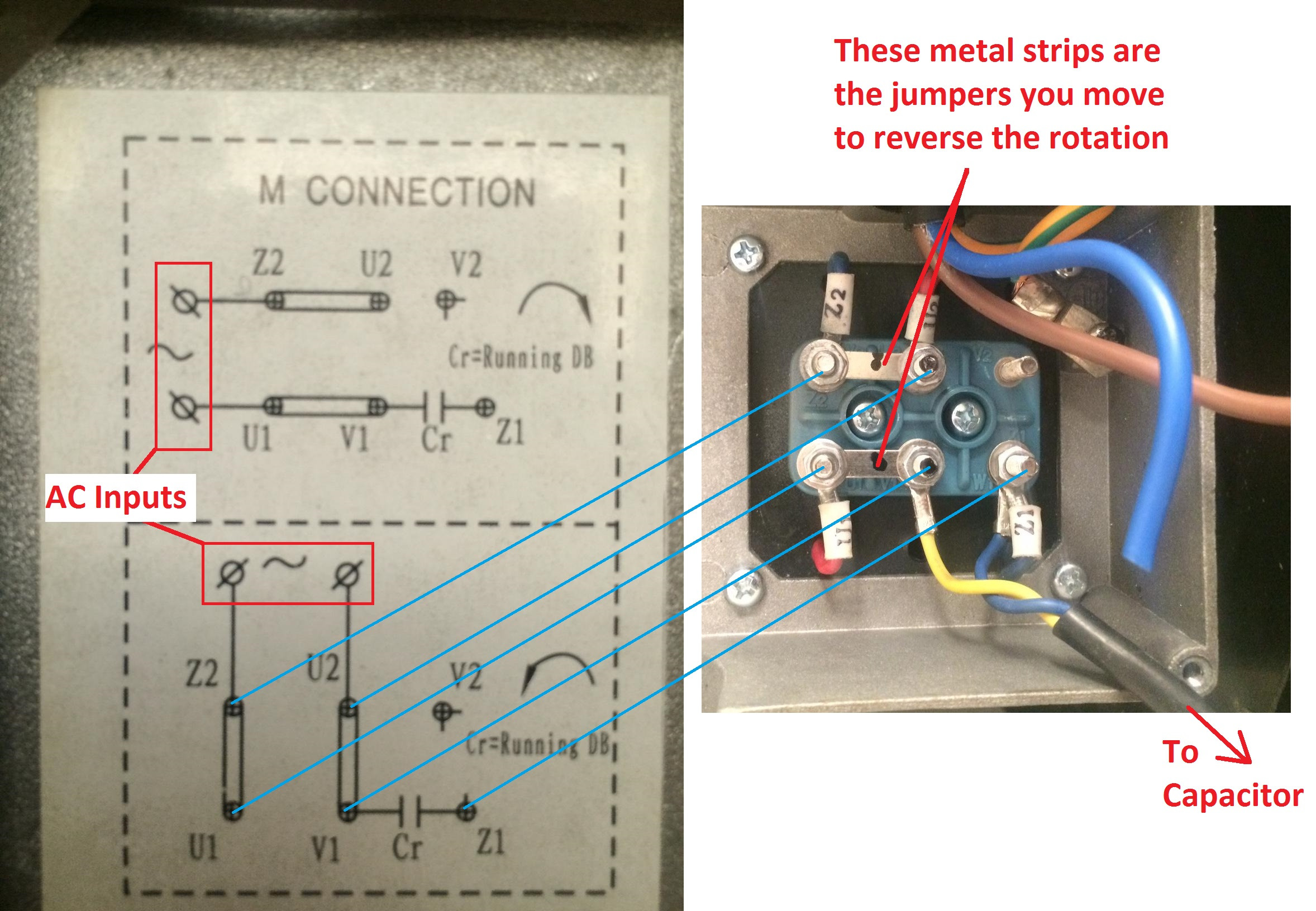 Zoeller Pumps Wiring Diagram With Thermal Overload Single Phase
